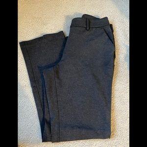 Large dress pants